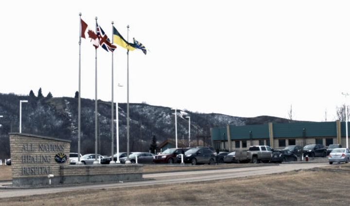 Qu'Appelle Valley residents join All Nations' Healing Hospital to Fight COVID-19