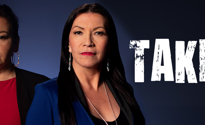 APTN's 'Taken' shines light on unsolved MMIWG cases